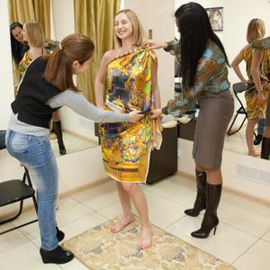 Ателье по пошиву одежды Бабынино