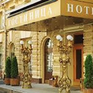 Гостиницы Бабынино