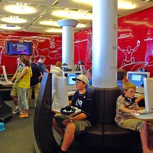 Интернет-кафе Бабынино