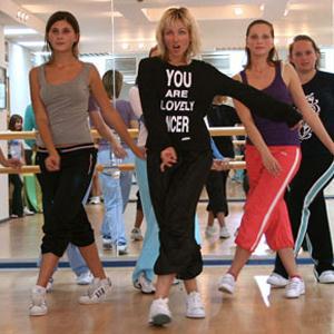 Школы танцев Бабынино