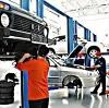 Автосервисы, автотехцентры в Бабынино