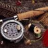Охотничьи и рыболовные магазины в Бабынино