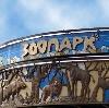 Зоопарки в Бабынино