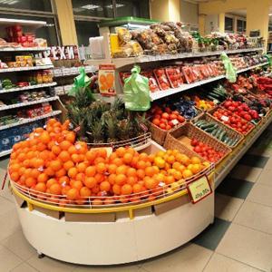 Супермаркеты Бабынино
