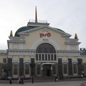 Железнодорожные вокзалы Бабынино