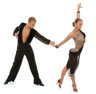 Студия современного танца New Wave Family - иконка «танцы» в Бабынино