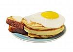 Ресторан Трапикана - иконка «завтрак» в Бабынино